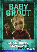 GOTG Vol.2 Character Poster 03