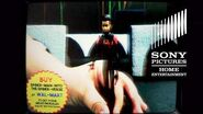 SPIDER-MAN INTO THE SPIDER-VERSE- Walmart Blu-ray 80's Throwbaction Figure Commercial