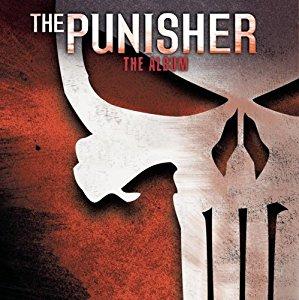 The Punisher The Album