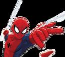Peter Parker (Ultimate Spider-Man)