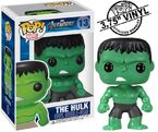 Pop Vinyl Avengers - Hulk