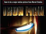 Iron Man (novelization)