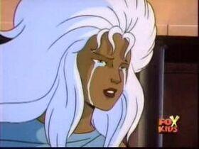 Ororo Munroe (X-Men)