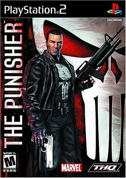 marvel film the punisher