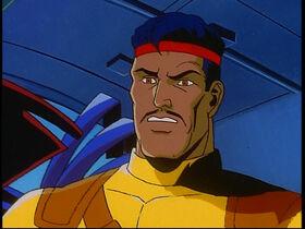 Forge (X-Men)
