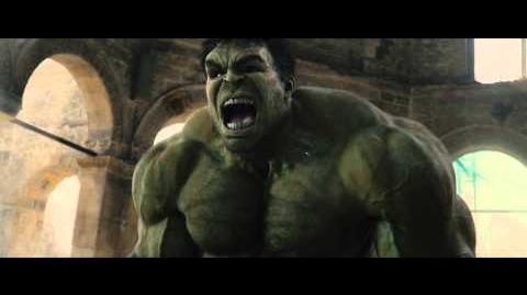Marvel's Avengers Age of Ultron - TV Spot 4