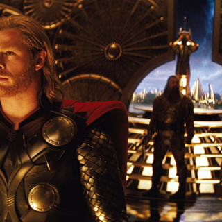 Heimdall's Observatory | Marvel Movies | FANDOM powered by Wikia