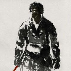 Shingen Teaser Poster.