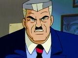 J. Jonah Jameson (Marvel Animated Universe)