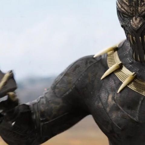 Golden Jaguar Habit Marvel Movies Fandom Powered By Wikia