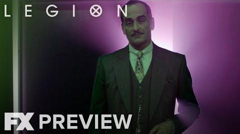 Legion Season 2 Ep. 7 Chapter 15 Preview FX