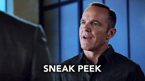 "Marvel's Agents of SHIELD 4x08 Sneak Peek ""The Laws of Inferno Dynamics"" (HD) Winter Finale"