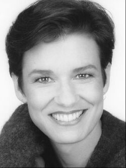 Margy Moore