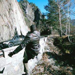 Moreau shooting.