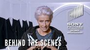 Men in Black International - Behind the Scenes Clip - Emma Thompson As Agent O