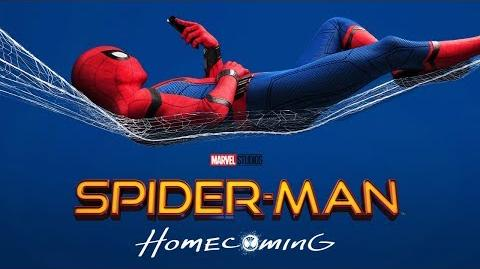 "SPIDER-MAN HOMECOMING - NBA Finals Spot 1 - ""The Invite"""