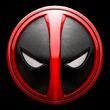 Deadpool movie logo