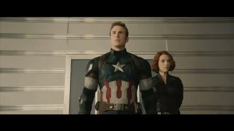 AVENGERS AGE OF ULTRON TV Spot 7 (2015) Marvel Superhero Movie HD