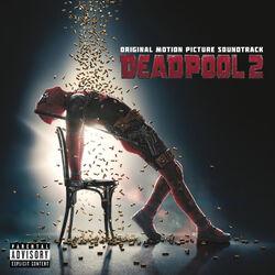Deadppol 2 OST