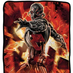 Promo art of Ultron