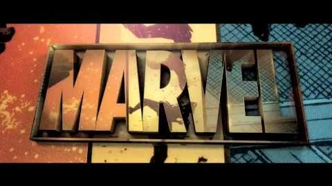 New Marvel Studios Intro Logo HD