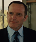 Phil Coulson T