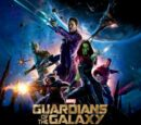 Guardians of the Galaxy (film) soundtrack