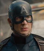 Captain America AAoU