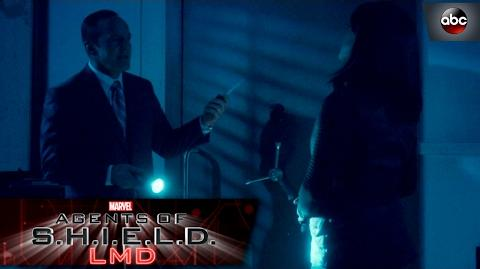 Coulson and May's Romantic Past - Marvel's Agents of S.H.I.E.L.D