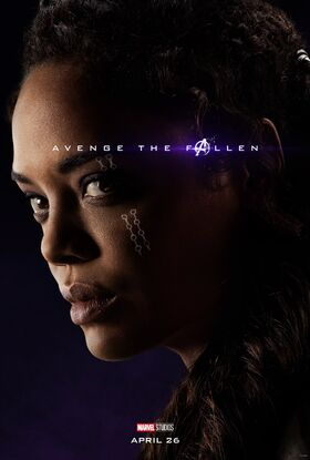 Endgame Character Posters 13