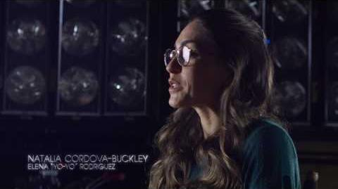Go Behind the Scenes of Marvel's Agents of S.H.I.E.L.D