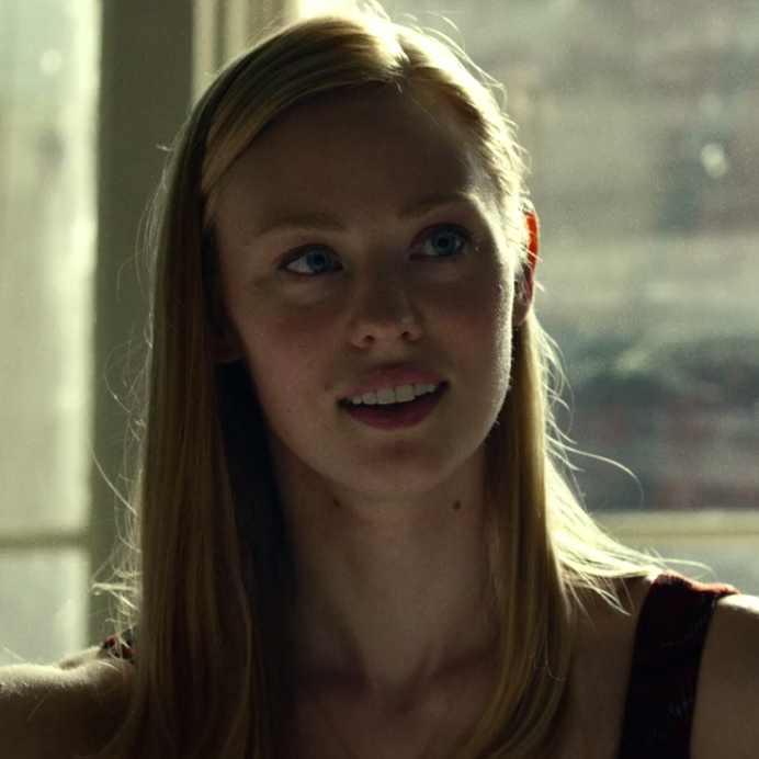 Deborah Ann Woll - New Film Forever To be released Early
