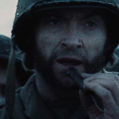 Logan In World War II