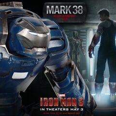Igor armor (Mark XXXVIII).