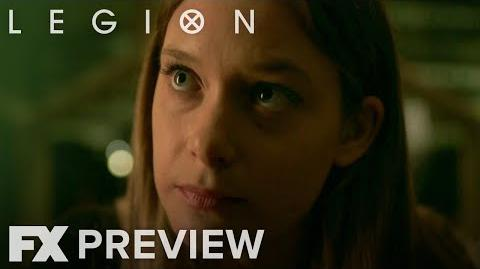 Legion Season 2 Ep. 8 Chapter 16 Preview FX