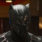 Black Panther portal