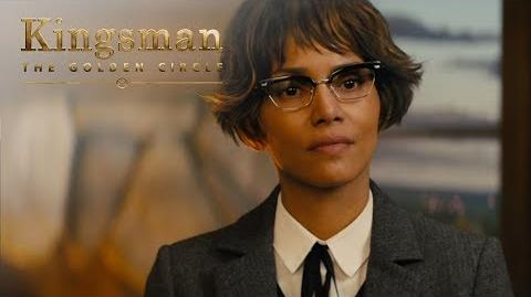 "Kingsman The Golden Circle ""All Hail The Kingsman"" TV Commercial 20th Century FOX"