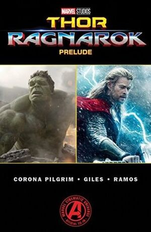 Thor Ragnarok Prelude