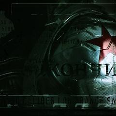 Winter Soldier  Blu-ray screensaver