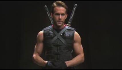 X Men Origins Deadpool