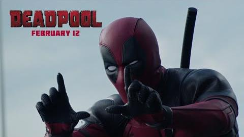 Deadpool Canadian Rules Football 20th Century FOX