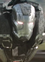 War Machine AIH