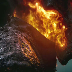 Ghost Rider from teaser trailer.