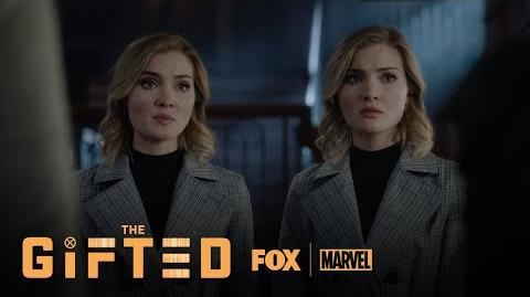 The Frost Sisters Devise A Plan Season 1 Ep. 12 THE GIFTED