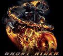 Ghost Rider: Spirit of Vengeance Soundtrack