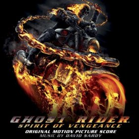 Ghost Rider: Spirit of Vengeance Soundtrack | Marvel Movies