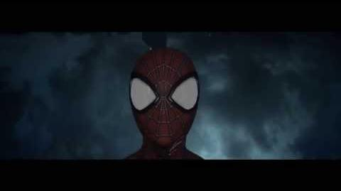 Amazing Spider-Man 2 - Video Game Teaser Trailer
