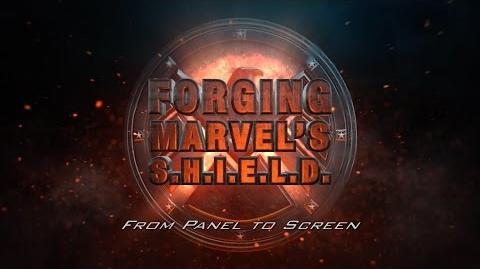 From Panel to Screen - Forging Marvel's S.H.I.E.L.D. Ep