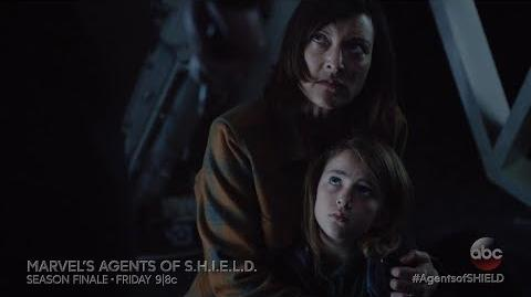 Marvel's Agents of S.H.I.E.L.D. Season 5, Ep. 22 -- Season Finale teaser