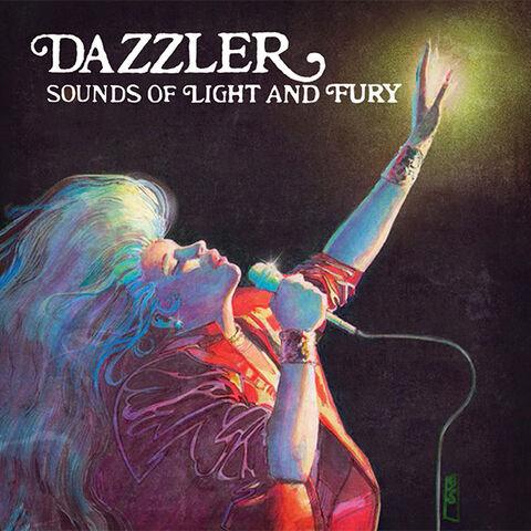 Album art for Dazzler's